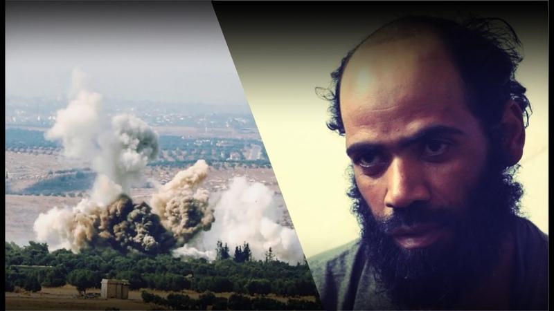 [ Сирия] Операция Базальт. Головорез ИГИЛ* из долины Ярмук