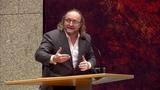 De Heer De Groot (D66) Het Belang Van Een Kale Poes!! - YouTube