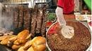 МЕГА уличная еда Стамбула Уличная еда Турции/ Street food Turkey