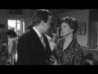 Лолита / Lolita (1962. США) Режиссер: Стэнли КУБРИК. Сценарий: Владимир НАБОКОВ