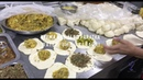 Paratha kings of waterpump street food of karachi Pakistan