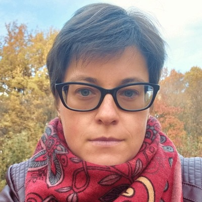 Анна Слепченкова