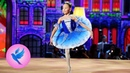 Наталья Фурман, Вариация принцессы Флорины балет Чайковского Спящая красавица. Синяя птица 5 сезон