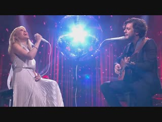Kylie Minogue and Jack Savoretti - Music's Too Sad Without You