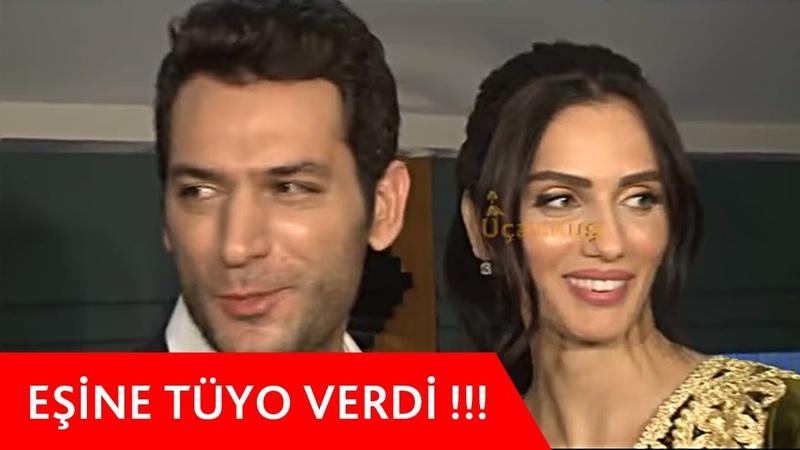 Murat Yıldırım'ın Eşi İmane Elbani Herkesi Kahkahaya Boğdu