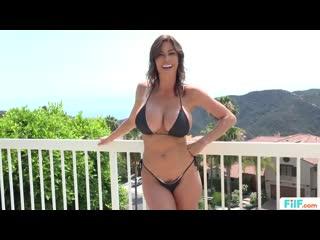 Alexis Fawx mother son  [Anal Porno,Sex,Gape,xxx, new porn 2018] 18 1080 HD