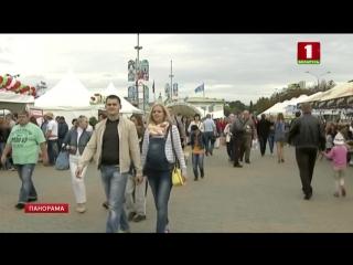 В выходные Минск в 951-й раз отметит День города