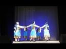 Гр. Девчата - танец Лирический