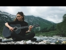 Knockin' on Heaven's Door - Bob Dylan cover by Natalie Peptonaru
