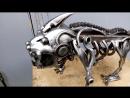 КотозаврСмесь кота и динозавра