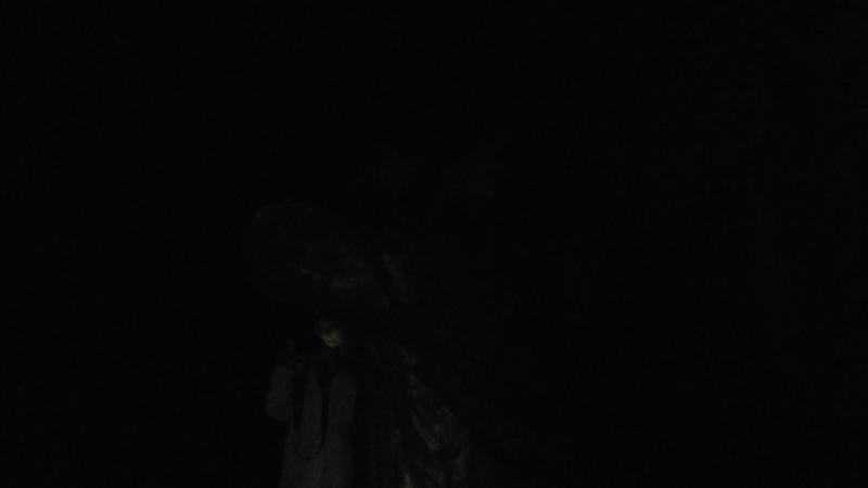 Варган в Каповой пещере