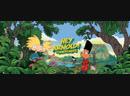 Эй, Арнольд! Приключения в джунглях 2017
