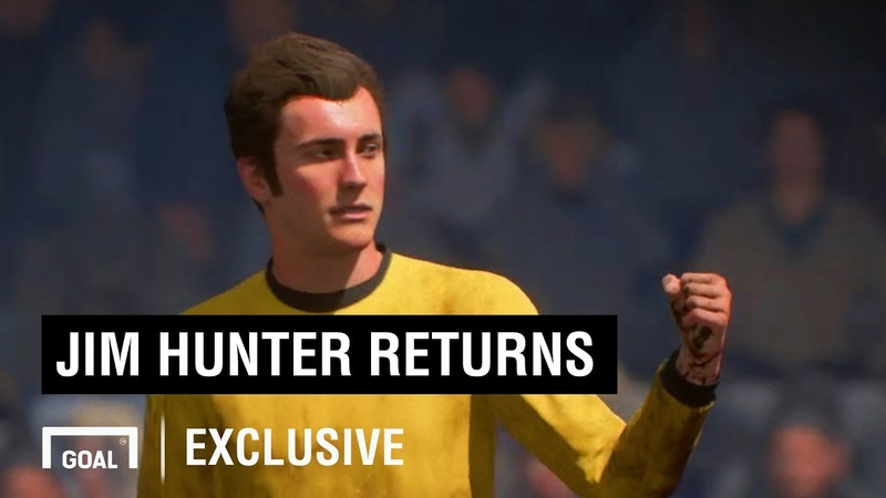 FIFA 19 The Journey - Jim Hunter and the first 10 minutes