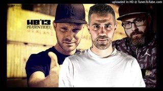 Baba Saad ft. Bushido, Sido & Gecko - Bock auf HipHop (Remix)