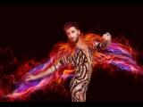 Приглашение на II DANCE FESTIVAL DIAMANT от САРКИСА