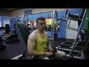 Тренировка плеч ТИТАНА - развитие дельтавидных мышц