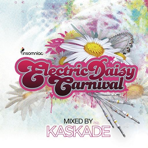 Kaskade альбом Electric Daisy Carnival, Vol. 1