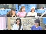 180816 Red Velvet - SBS-R Power FM CHJ Power Time