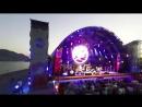 Sedar Band. Koktebel Jazz Party - 2018. Open Air