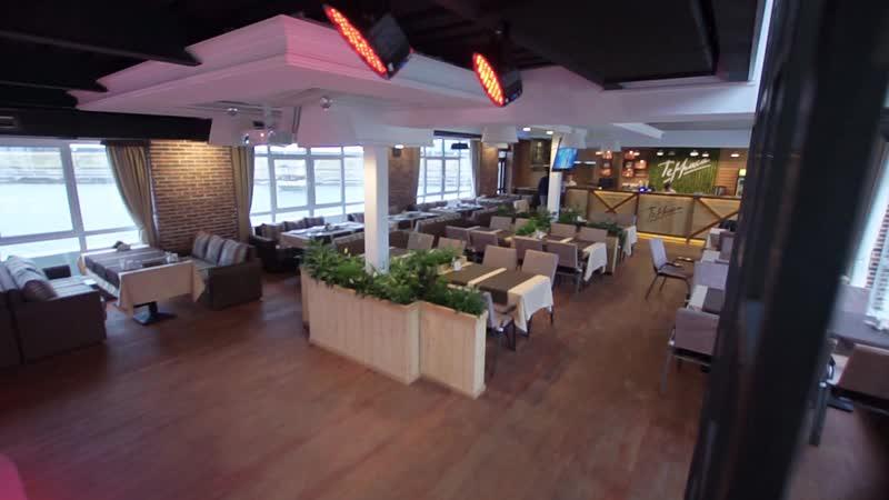 Grill-Cafe «Терраса» ждет Вас!
