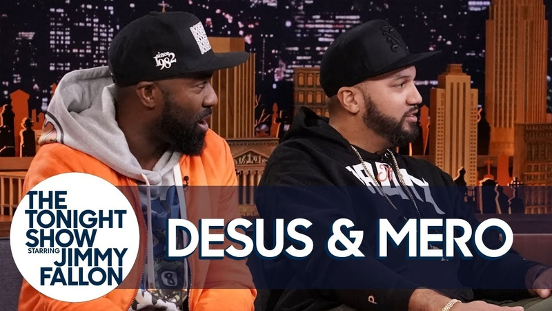 Desus Mero Share Details About Their Showtime Show