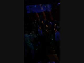 "Night Club ""ARENA"" — Live"