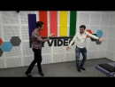Новая Лезгинка Папито Папито Парни Классно Танцуют 2018 ALISHKA RAMIL Assa Group Баку.mp4