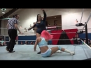 RISE ASCENT Episode 1 Kimber Lee vs.Shotzi Blackheart
