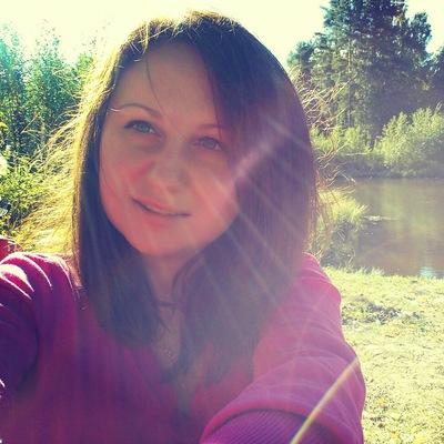 Анна Ягодкина