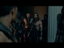 Spartacus Vengeance Funny Moments