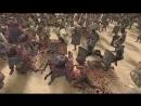 ✞ Засада для римских легионеров ✞ Сражение в пустыне ✞ mp4
