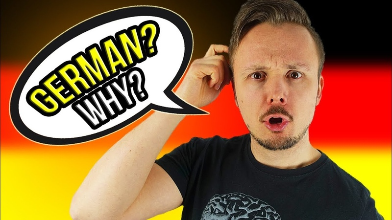 Reasons Why EVERYONE Should Learn German   Get Germanized