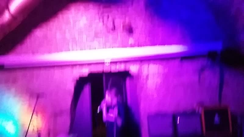 Стереополина Солнышко Демо cover 18 01 19 @ Down Hous Bar МСК