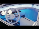 Vision Mercedes-Maybach 6 Cabriolet_ Revelation of Luxury _ Trailer