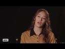 Inside Ep 416 Alycia Debnam Carey Fear The Walking Dead