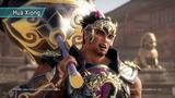 Dynasty Warriors 9 - 'Additional Scenarios Pack' DLC trailer