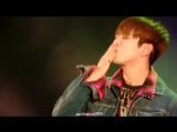 FANCAM 05.04.17 B.A.P 2017 WORLD TOUR 'PARTY BABY!' - U.S. BOOM - Атланта