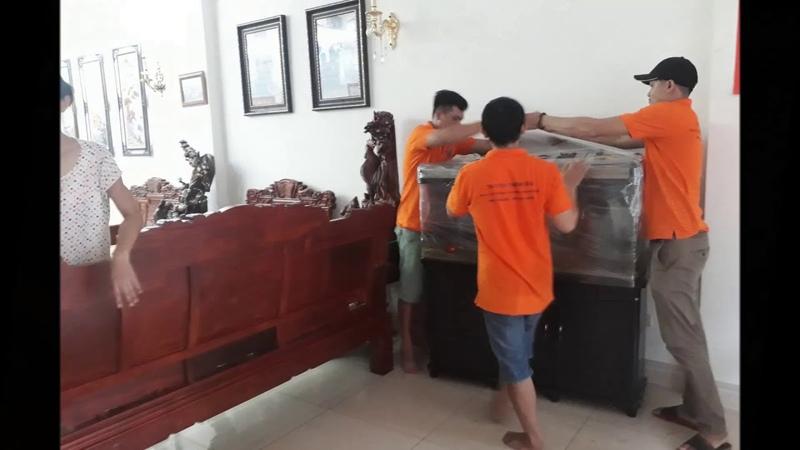 Vận Tải 24H - Chuyển nhà Thiên Tân Uy Tín - Chất lượng hàng đầu tại Hà Nội