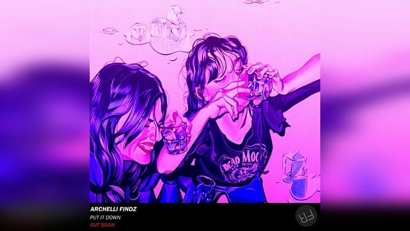 Archelli Findz - Put It Down (Original Mix) [Findz Records]