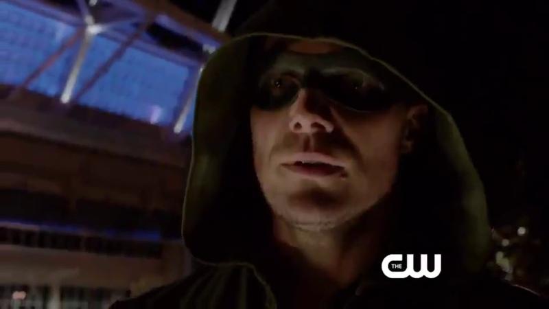 Стрела Arrow 3 сезон Трейлер 3 HD