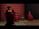 Metropolitan Opera Jules Massenet Cendrillon Нью Йорк 28 04 2018 Акт III IV
