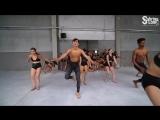 How it end - Contemporary Dance - Choreo Sabrina Lonis