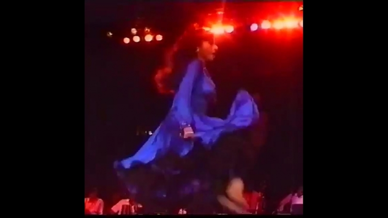 Шридеви, США 1993