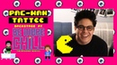 Episode 8: Pac-Man Tattoo: Backstage at BE MORE CHILL with George Salazar