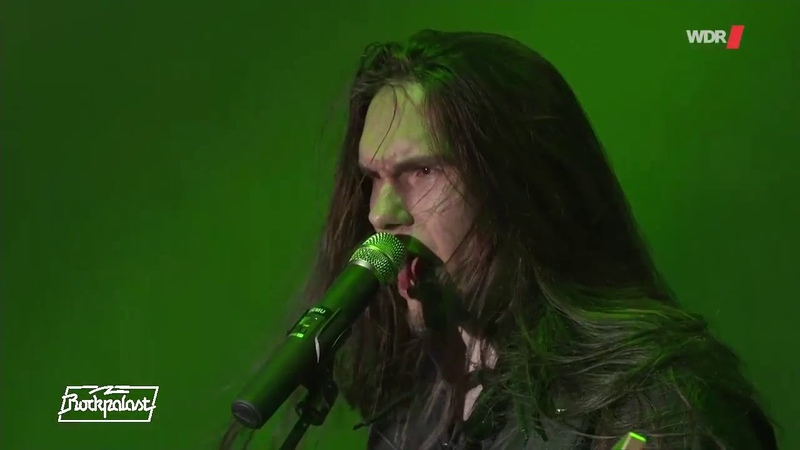 Wintersun Live Concert 2018 HD