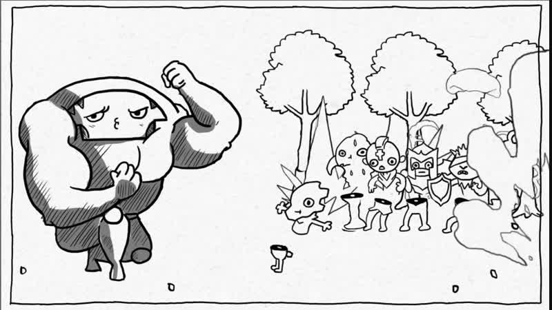 Sven rampage
