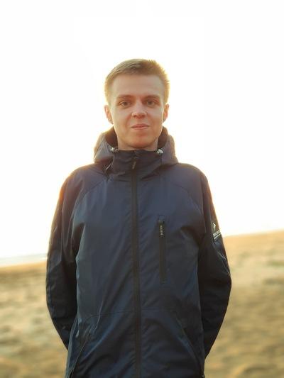 Илья Колодяжный