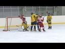 Сюжет ТСН24 Команды из 8 стран приехали на хоккейный турнир в Новомосковск
