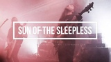 SUN OF THE SLEEPLESS - Motions (Live at Into Darkness Festival 2018 | Leeuwarden)