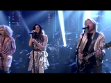 Little Big Town - Rollin (The Tonight Show Starring Jimmy Fallon - 2017)